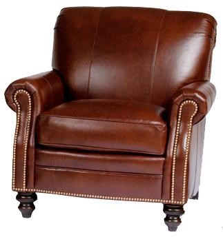 Smith Brothers 383Customizable Upholstered Arm Chair