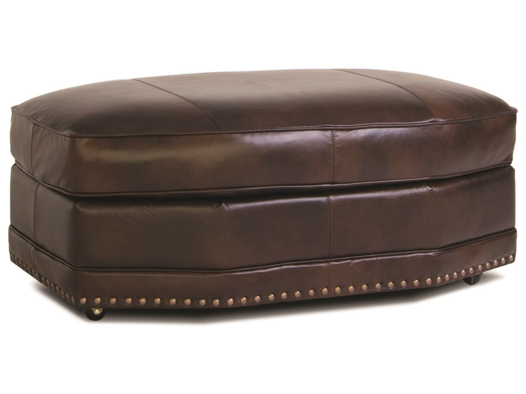 Smith Brothers 393Ottoman
