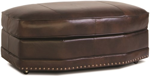Smith Brothers 393 Accent Ottoman
