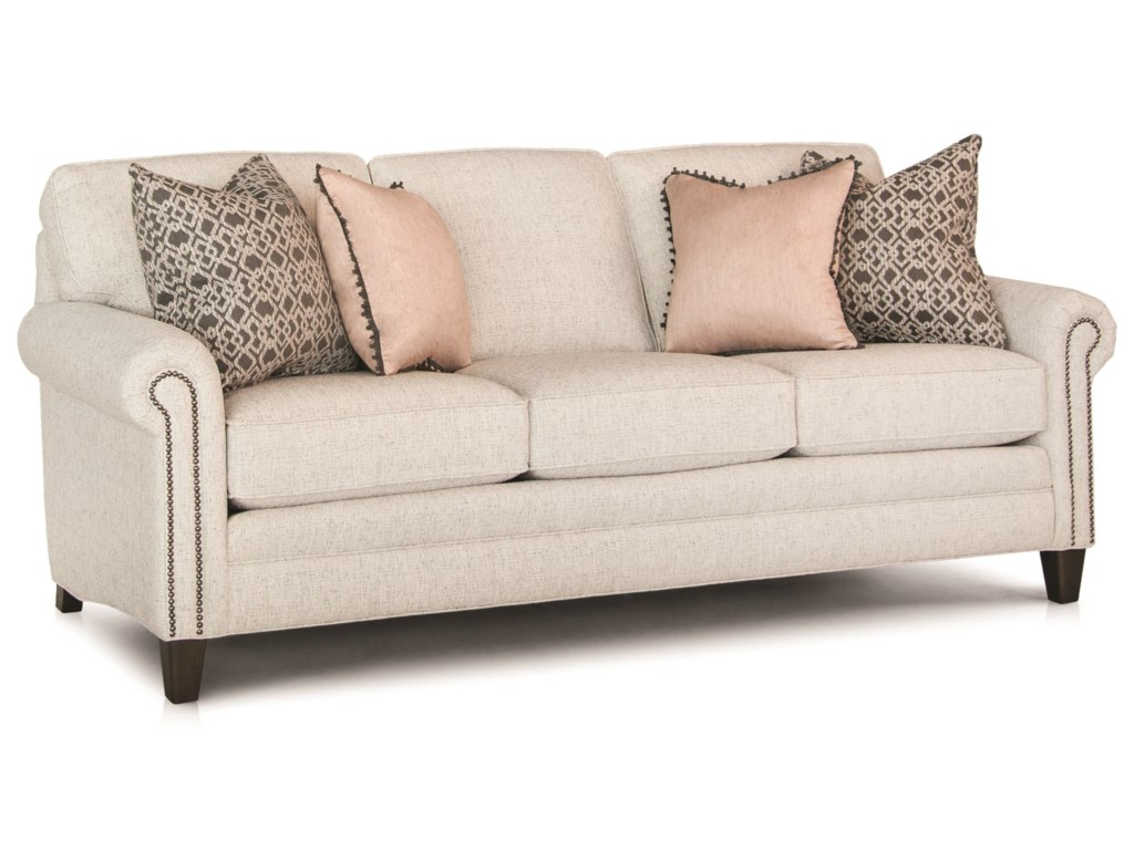 Smith Brothers 395 Style GroupSofa