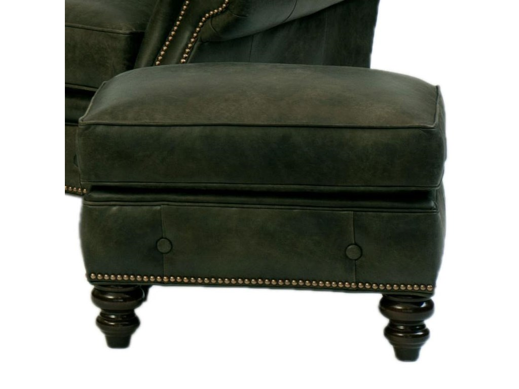 Smith Brothers 396Ottoman