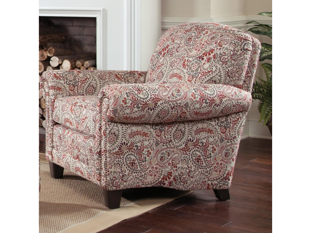 Smith Brothers 397Upholstered Chair