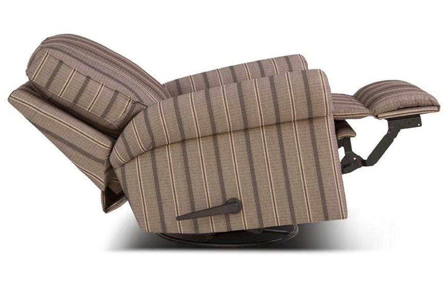Smith Brothers 416Motorized Recliner Chair