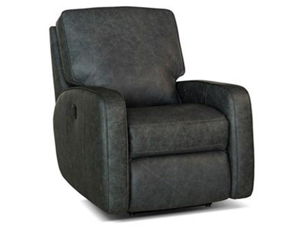 Smith Brothers 419Swivel Glider Reclining Chair