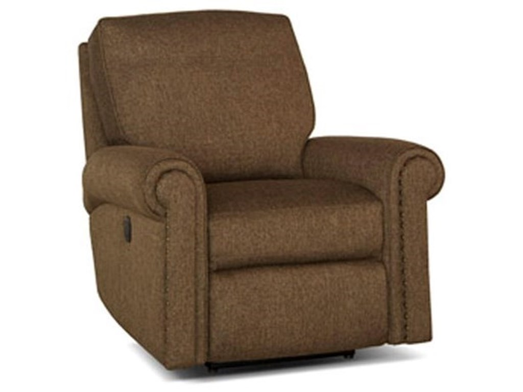 Smith Brothers 420Motorized Reclining Chair