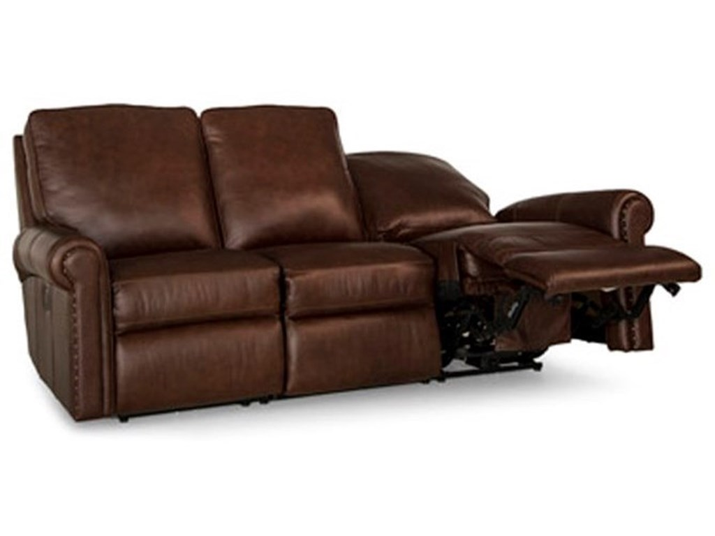 Smith Brothers 420Power Reclining Sofa