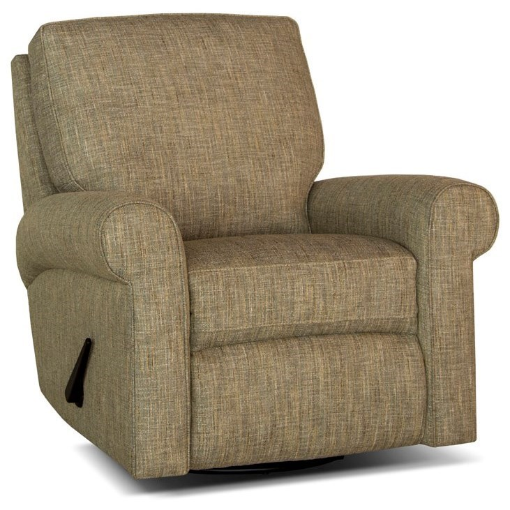 Smith Brothers 421Motorized Reclining Chair