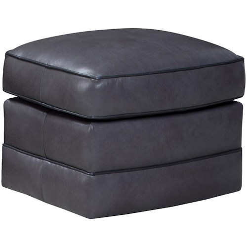 Smith Brothers 506 Ottoman for Swivel Chair