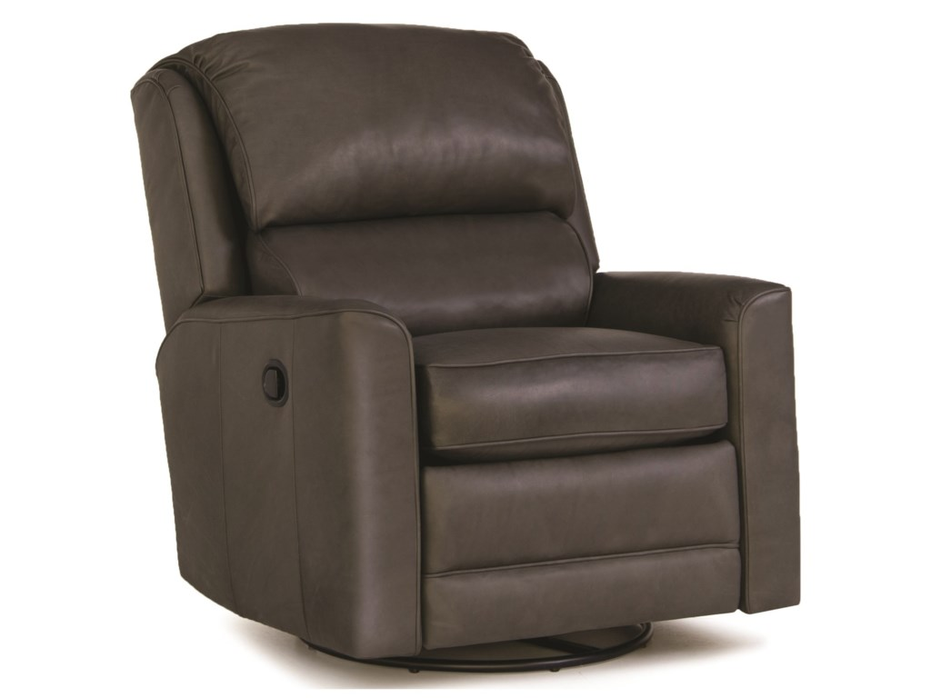 Smith Brothers 508Manual Reclining Chair