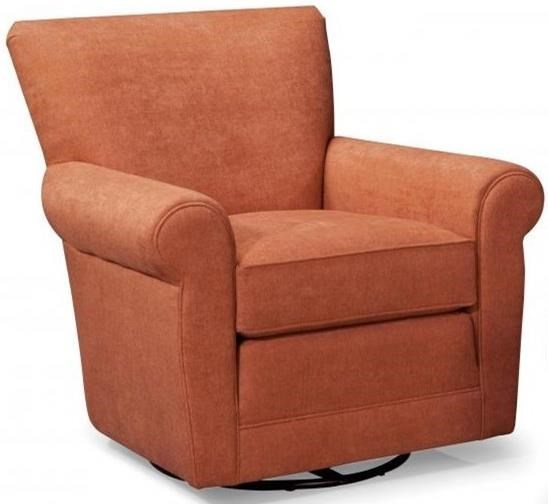 Smith Brothers 514Swivel Glider Chair
