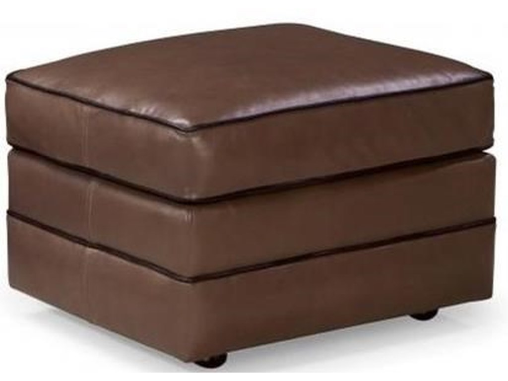 Smith Brothers 514Ottoman