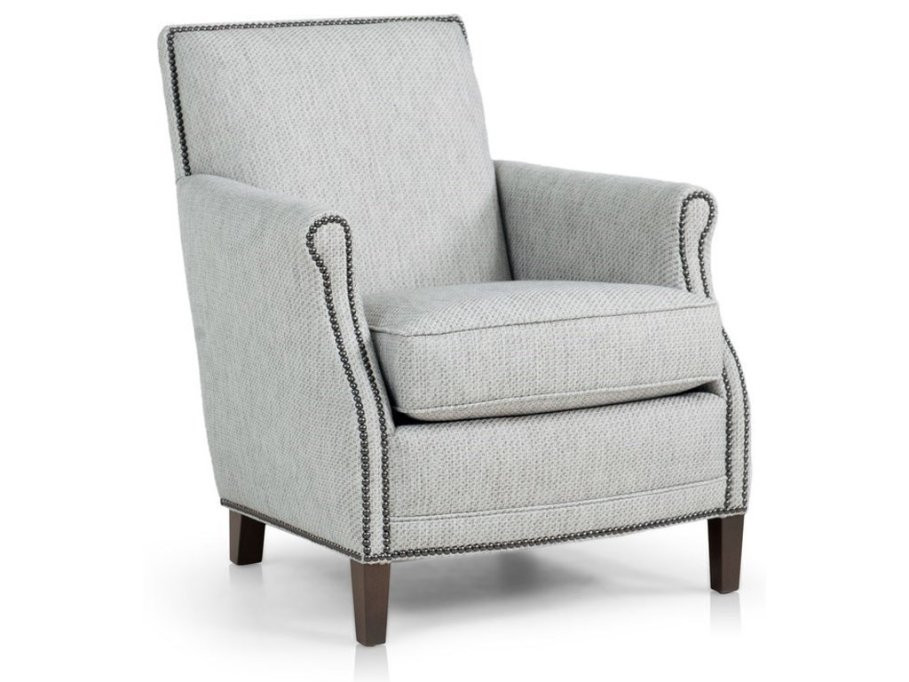 Smith Brothers 517Chair