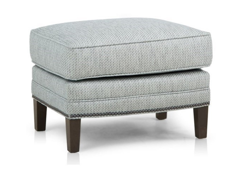 Smith Brothers 517Ottoman