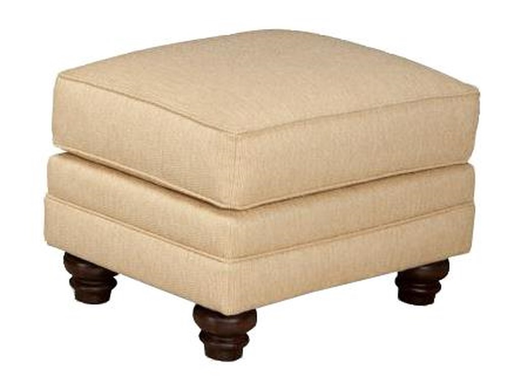 Smith Brothers 522Ottoman