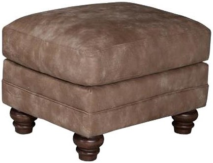 Smith Brothers 522 Ottoman