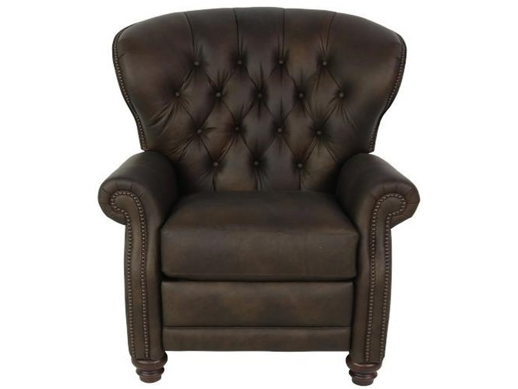 Smith Brothers 522Recliner