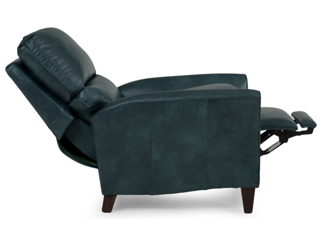 Smith Brothers 524Motorized Recliner