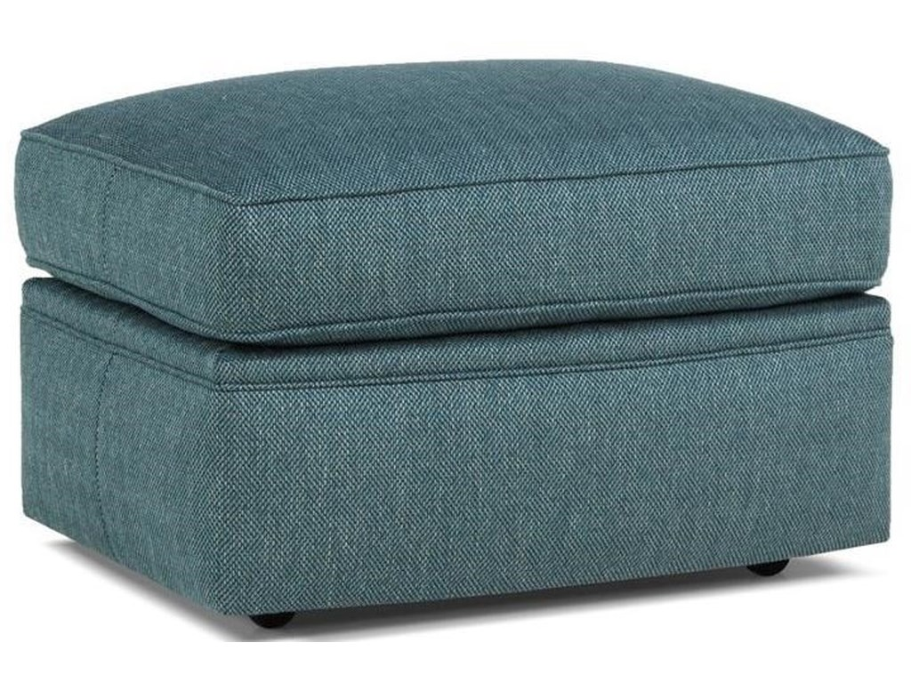 Smith Brothers 526Ottoman