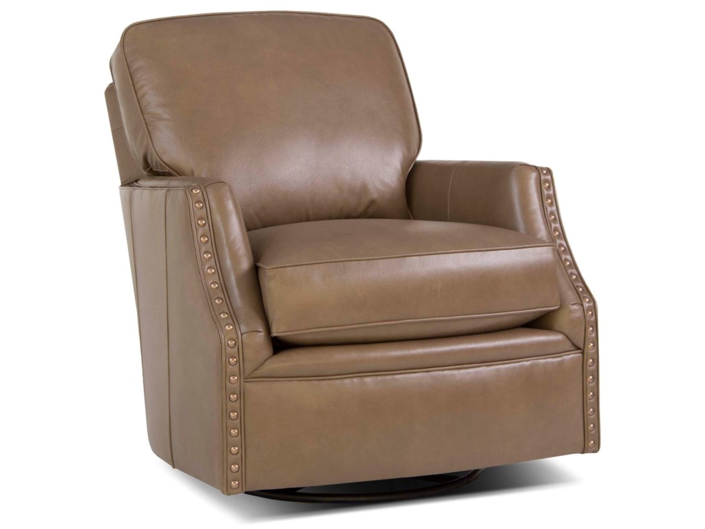 Smith Brothers 526Swivel Chair