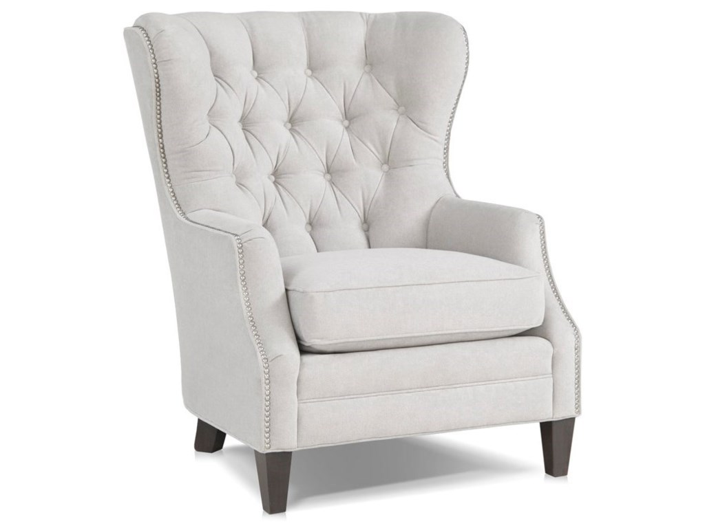 Smith Brothers 527Chair