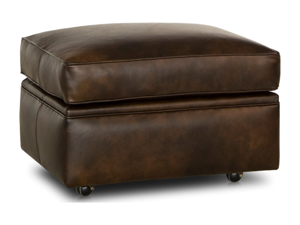 Smith Brothers 528Ottoman