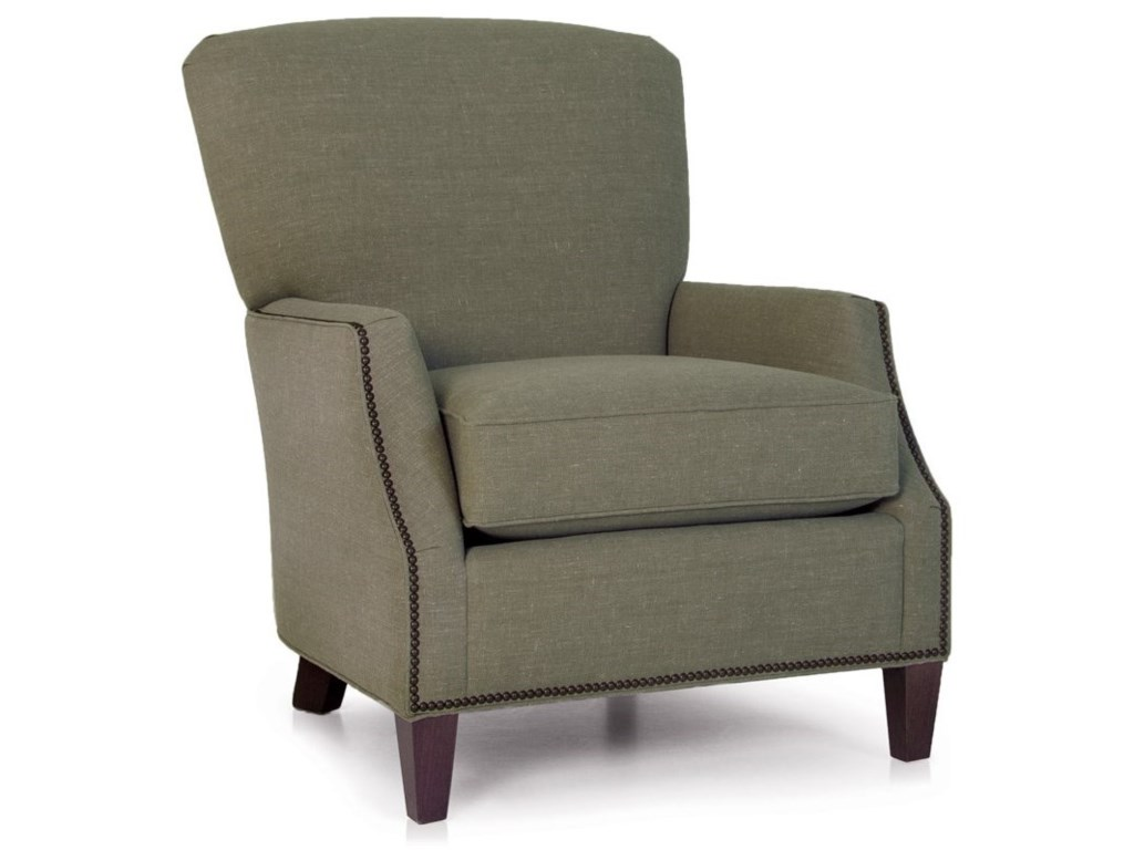 Smith Brothers 529Chair