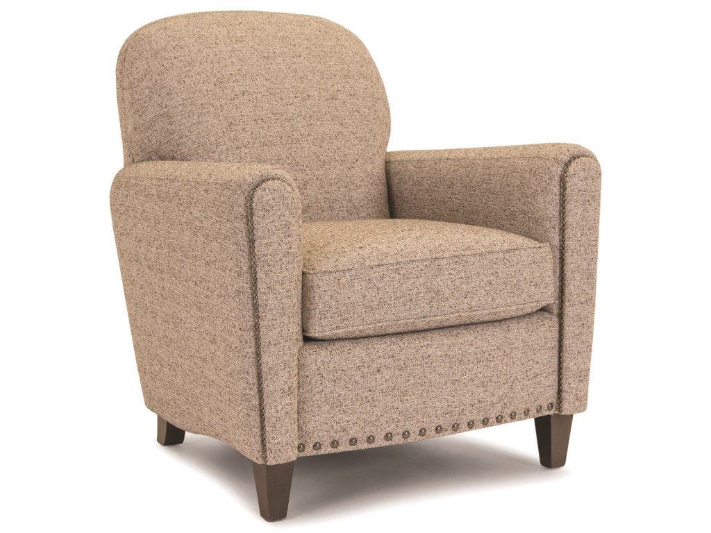 Smith Brothers 531Chair