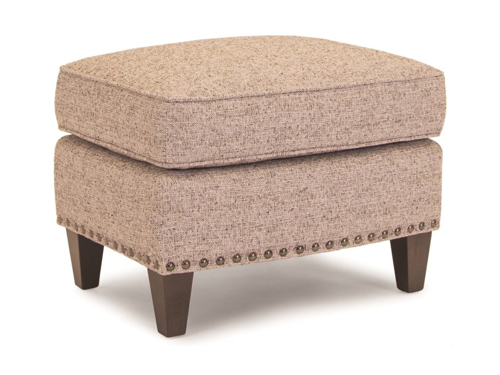Smith Brothers 531Ottoman