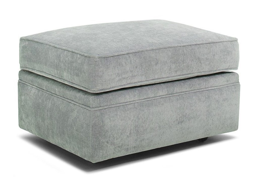 Smith Brothers 540Ottoman