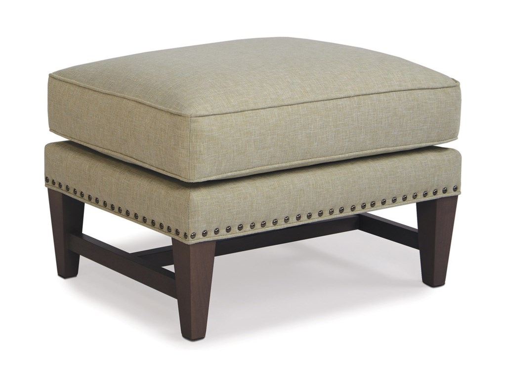 Smith Brothers 543Ottoman