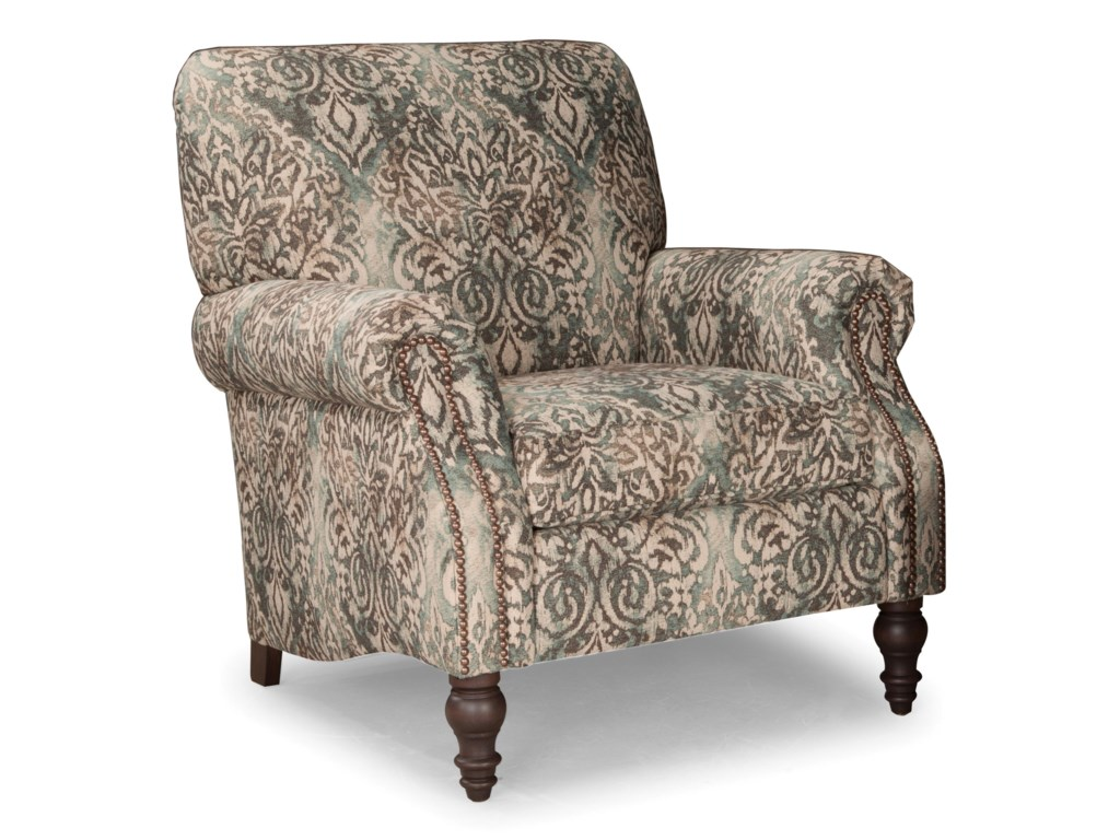 Smith Brothers 568Upholstered Chair