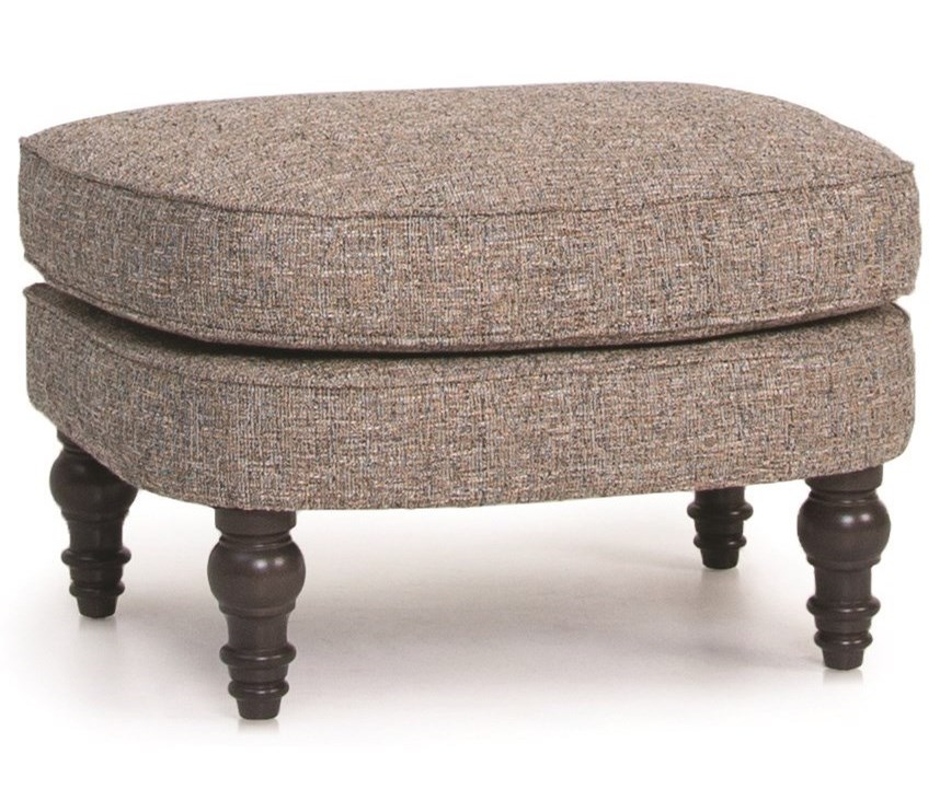 Smith Brothers 568Ottoman