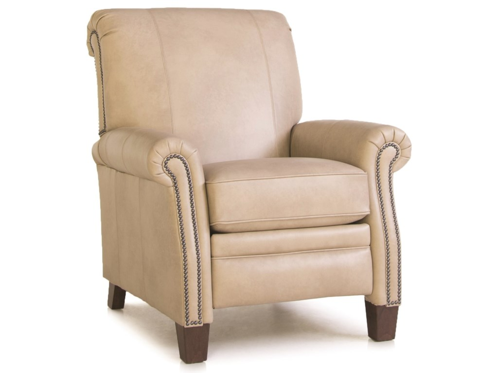 Smith Brothers 704-SBHigh Leg Motorized Recliner