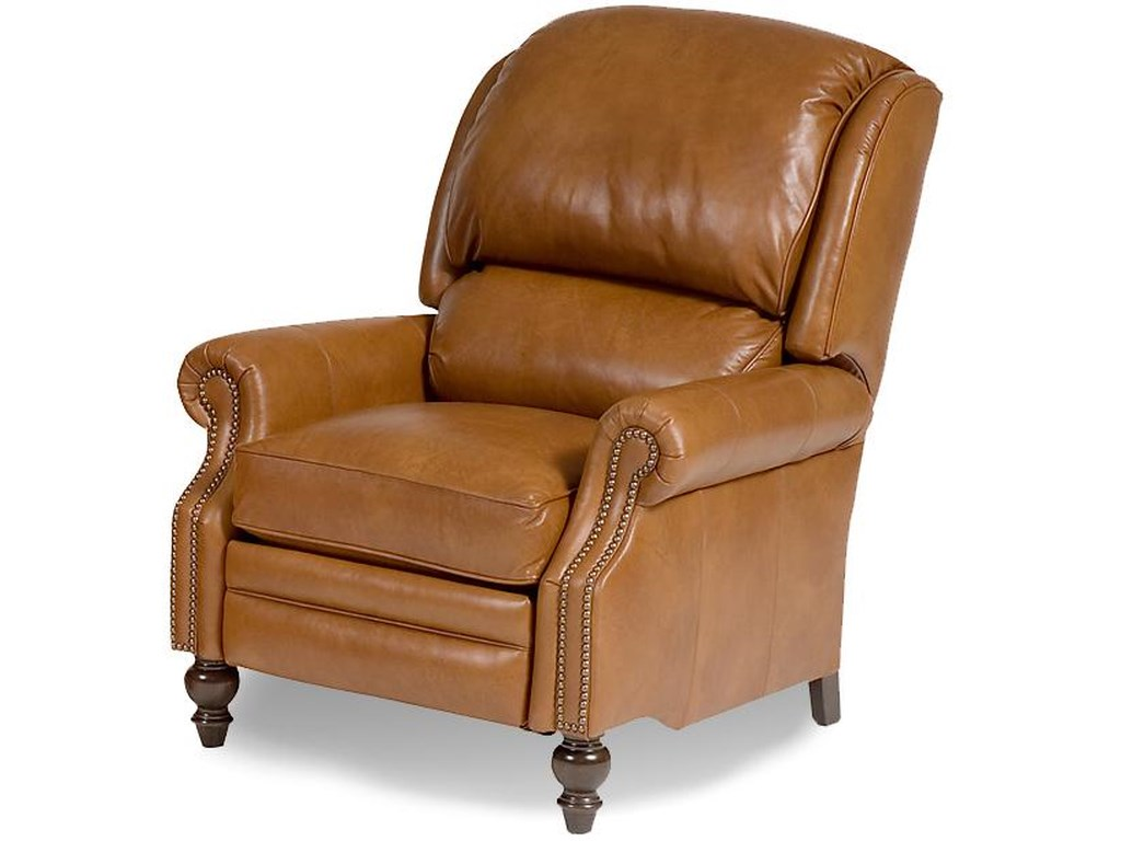 Smith Brothers 705LPressback Reclining Chair