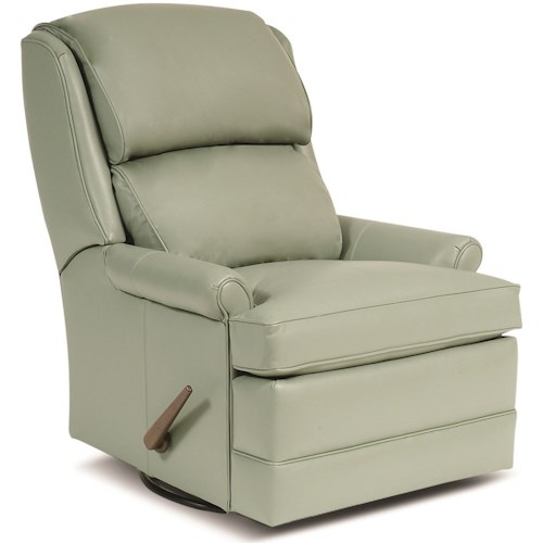 Smith Brothers 707 Power Recliner