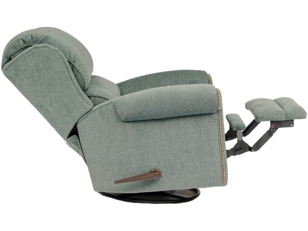 Smith Brothers 720Casual Recliner