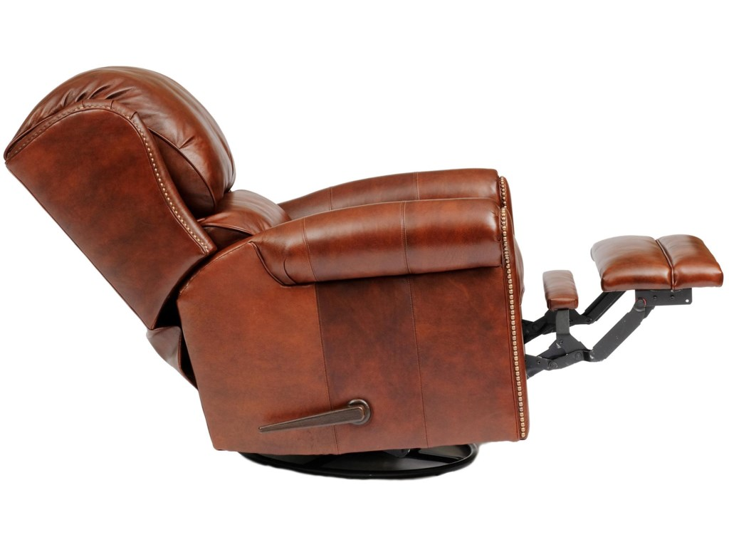 Smith Brothers 720LCasual Recliner