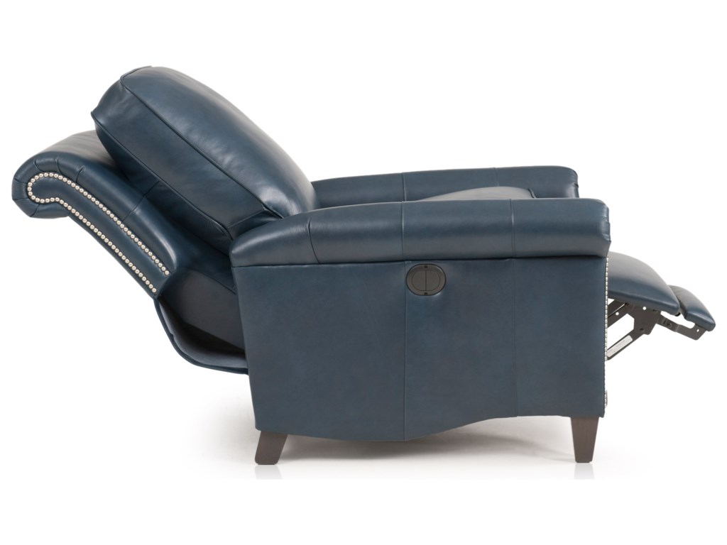 Smith Brothers 726Pressback Recliner