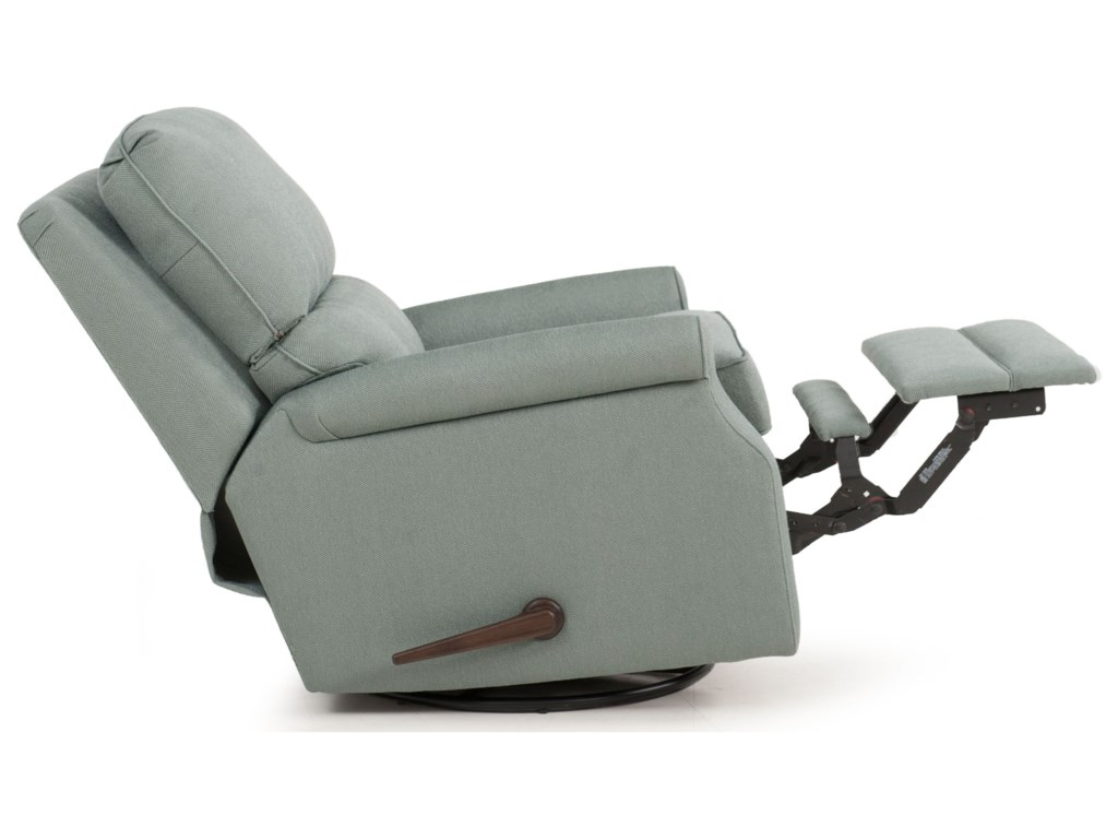 Smith Brothers 727Motorized Recliner