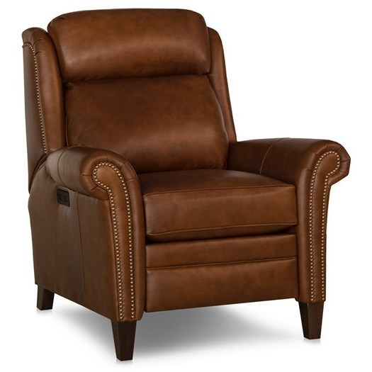 Smith Brothers 730Motorized Recliner Chair