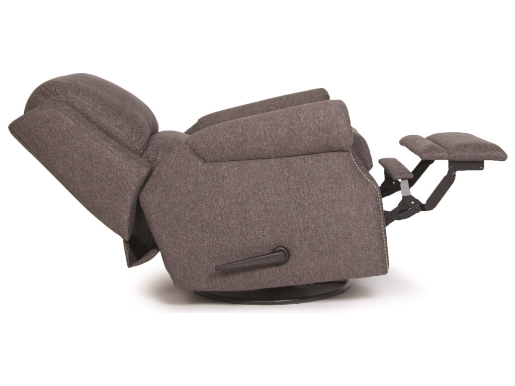 Smith Brothers 731Motorized Reclining Chair