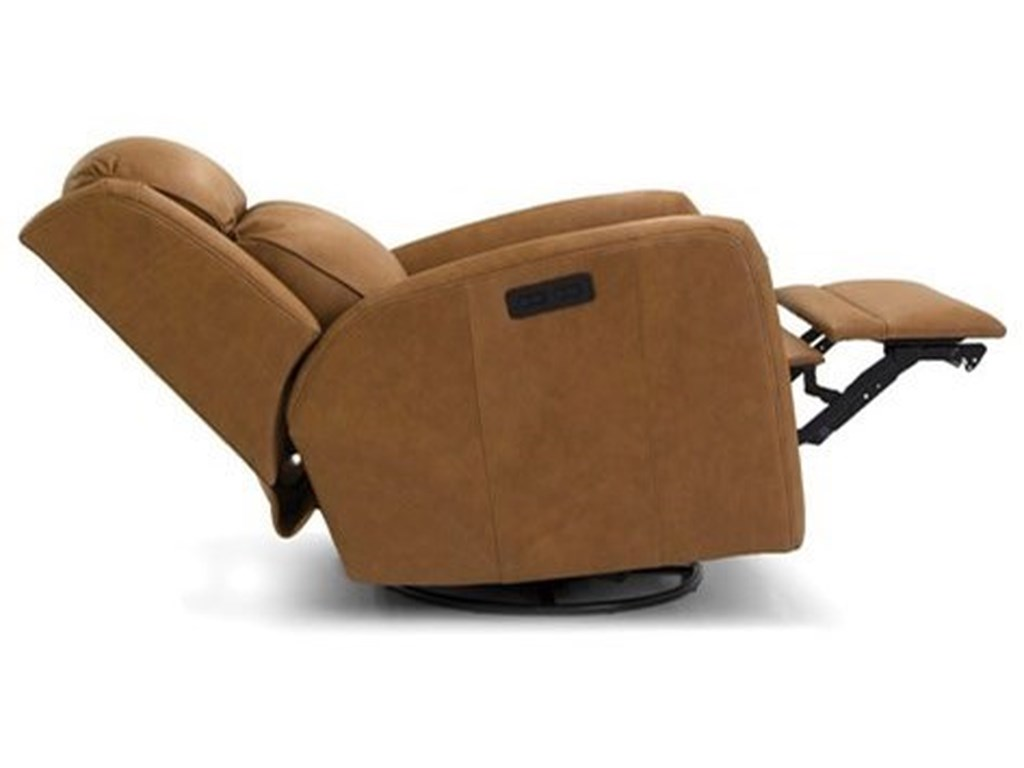 Smith Brothers 734Power Recliner