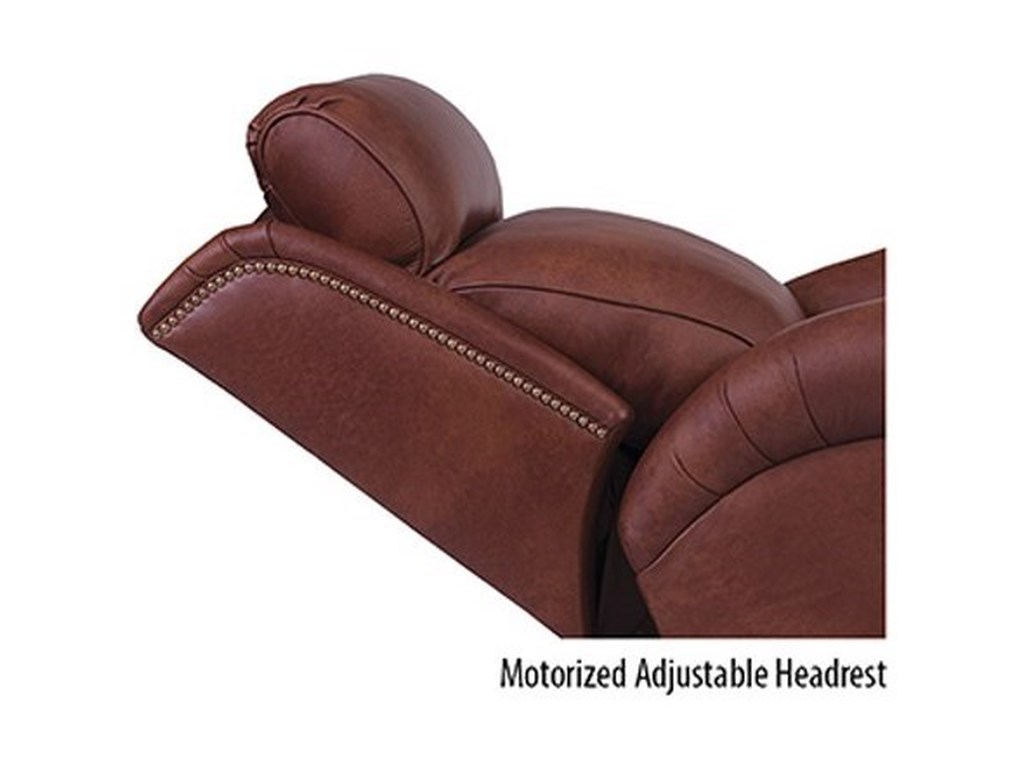 Smith Brothers 737Power Recliner