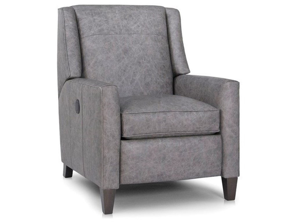Smith Brothers 748Power High-Leg Recliner