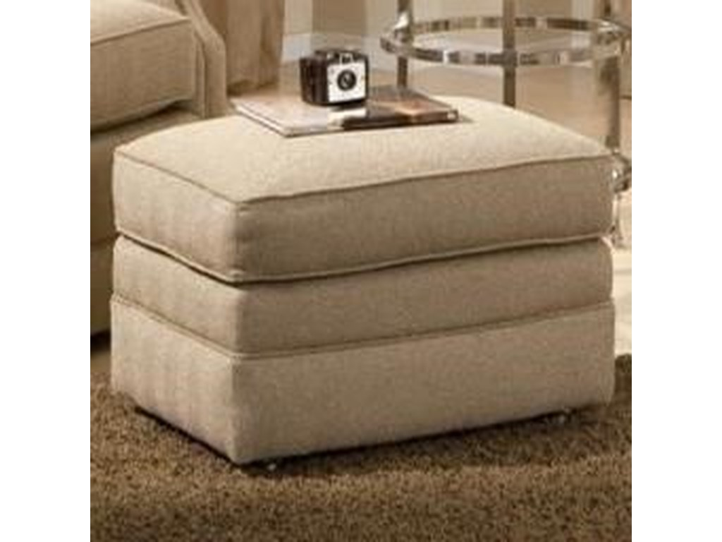 Smith Brothers 820Ottoman