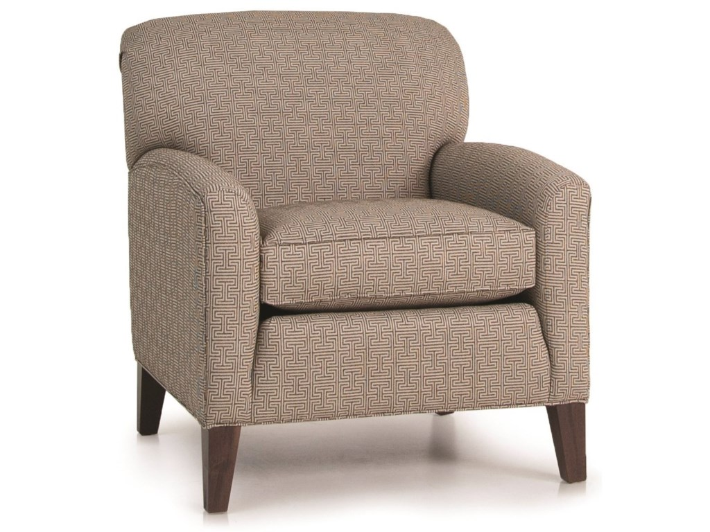 Smith Brothers 822Chair