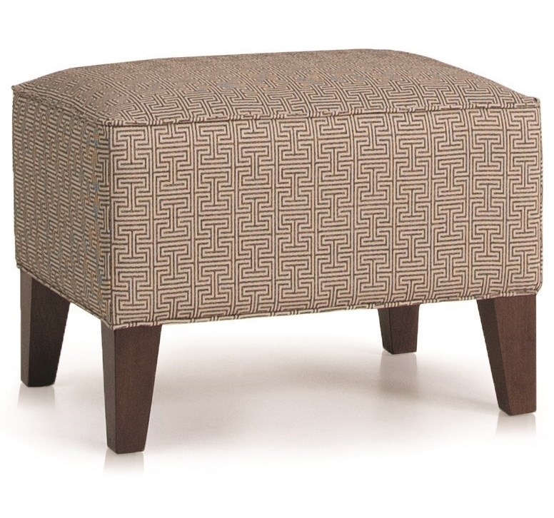 Smith Brothers 822Ottoman