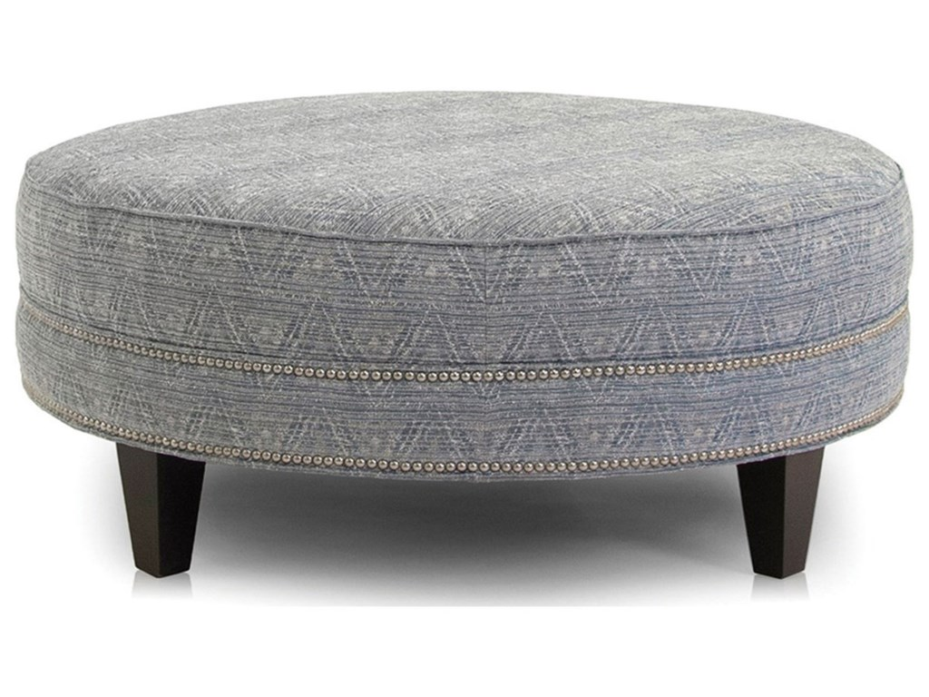 Smith Brothers 898Ottoman