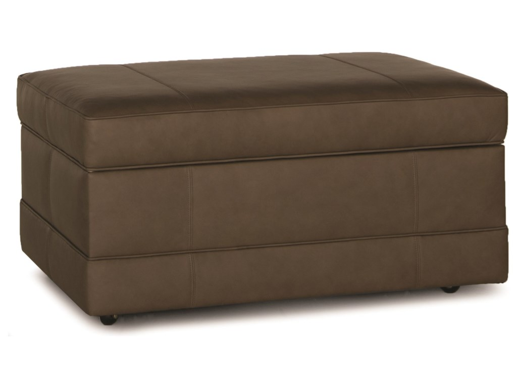 Smith Brothers 900Storage Ottoman
