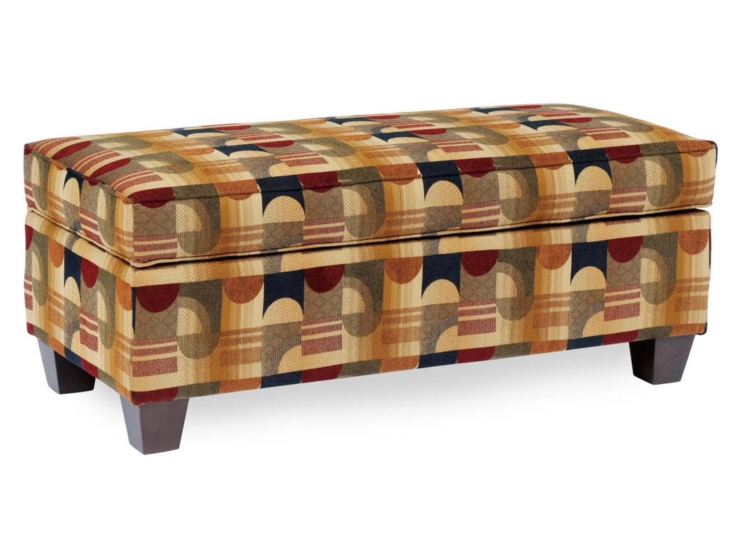 Smith Brothers 901Ottoman